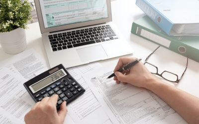 Accountant and Finance Industry Websites