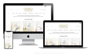 Candle Maker Website