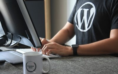 What is WordPress? 8 Benefits of Using WordPress