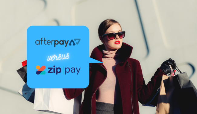 Afterpay vs Zippay whats better?