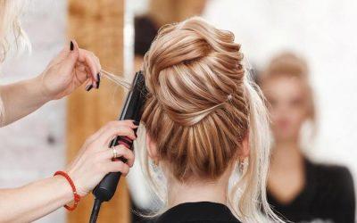 Beauty Salon Websites