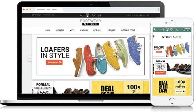 WooCommerce and Ecommerce Website Development