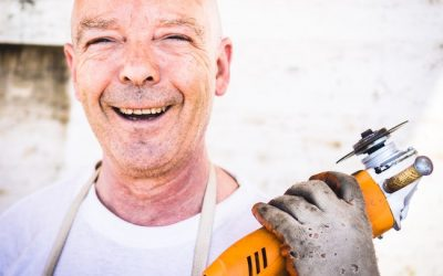 Why tradies need their own website