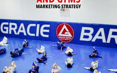 Martial arts and gym digital and social media marketing for growth