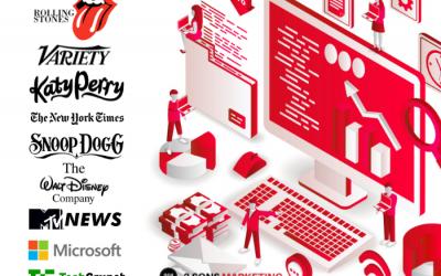 Big Brands That Use WordPress